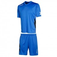 Set fotbal Tricou + Sort Sprox, PATRICK