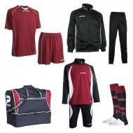 Set complet echipament sportiv Patrick Optim 004