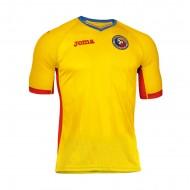 Tricou original Nationala Romaniai galben JOMA