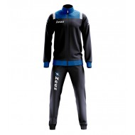 Trening fleece Tuta Vesuvio Winter, ZEUS