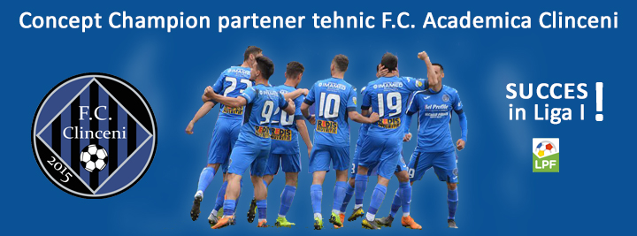 F.C. Academica Clinceni