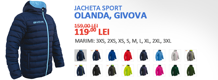 Jacheta Olanda Givova